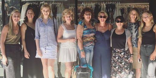 Sydney Shopping Bus Tour- Discover Sydney's best-kept style secrets with a pro stylist