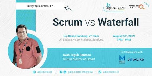 Scrum VS Waterfall