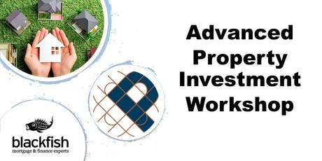 Property Investment Workshop - Monday 30th September tickets