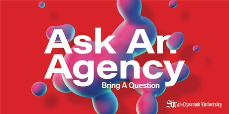 Ask An Agency at Lipscomb University tickets