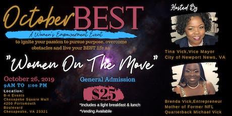 OctoberBEST  tickets