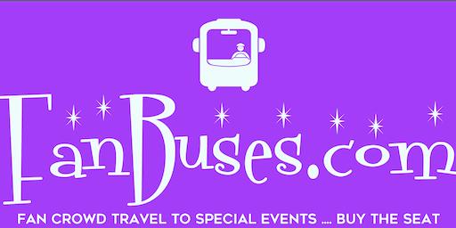 AdvoCare Classic Transportation - Dallas to Arlington