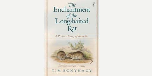 Meet the Author: Tim Bonyhady