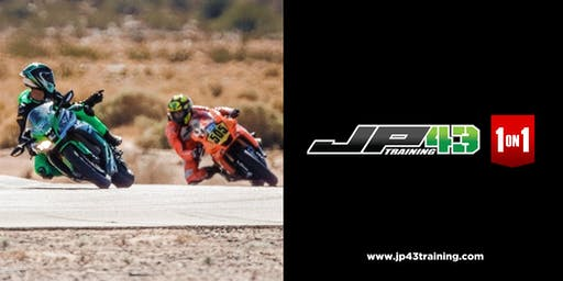 JP43 1-on-1