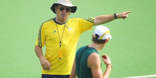 PRAS Coach Workshop