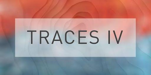 Traces IV open exhibition