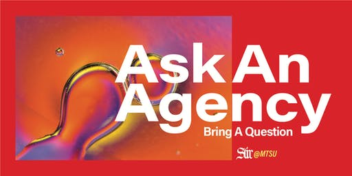 Ask An Agency at MTSU