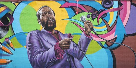 DC Murals Walking Tour |15 Points | Sign up Aug. 24 - Aug. 25 tickets