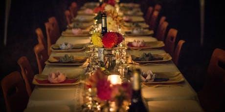 Autumnal Harvest Dinner: Night of Restoring Balance and Gratitude tickets