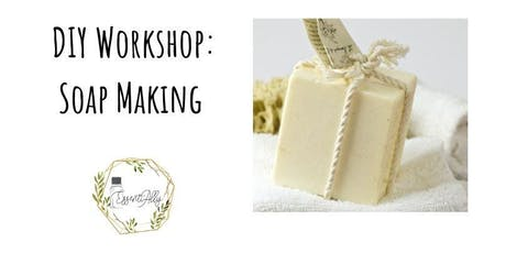 DIY Workshop on Tox Free Soap Making  tickets
