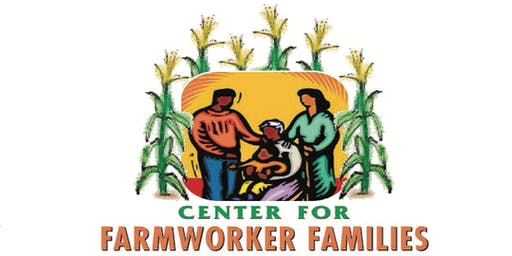 Farmworker Reality Tour / Sept 29