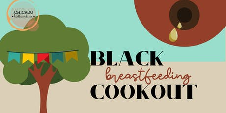 Black Breastfeeding Cookout tickets