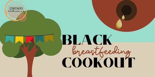 Black Breastfeeding Cookout