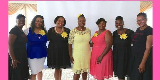 Extraordinary Single Moms Breakfast 2019