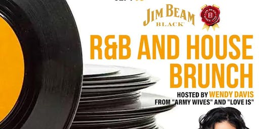 R&B / House Brunch hosted by Wendy Davis (Chicago Football Classic)
