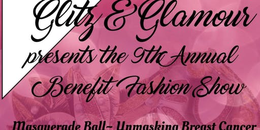Glitz & Glamour Breast Cancer Charity Event