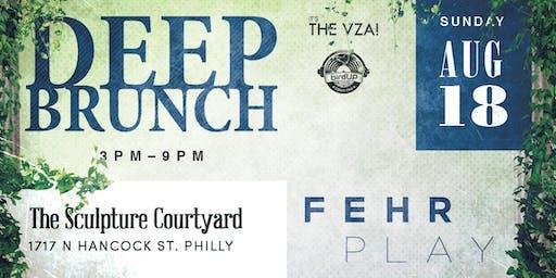 Deep Brunch ft. Fehrplay [Anjuna, mau5trap]