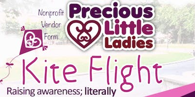 Nonprofit Vendor Registration  PLL Kite Flight