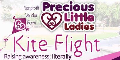 Nonprofit Vendor Form PLL Raising Awareness Kite Flight