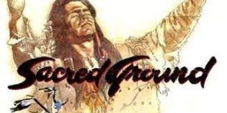 Free Film - On Sacred Ground