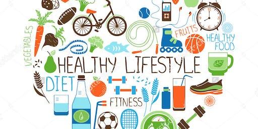 Health & Wellness Workshop 2019