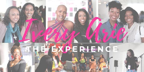 Ivery Arie: The Experience Houston TX tickets