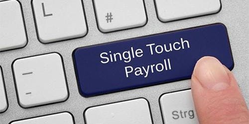 Single Touch Payroll (STP) What do you need to do?