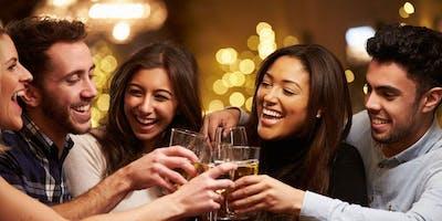 Meet new friends - Ladies & Gents! (21-50) (FREE D