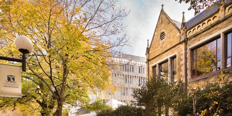 Dean of Science Lunchtime Seminar for Chancellor's Scholars tickets