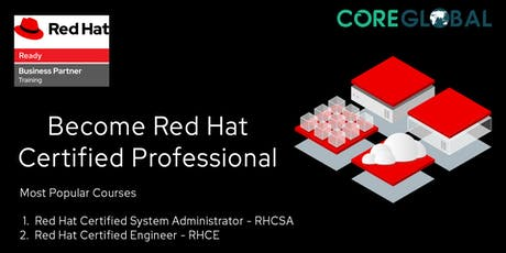Workshop on Red Hat Enterprise Linux OS tickets