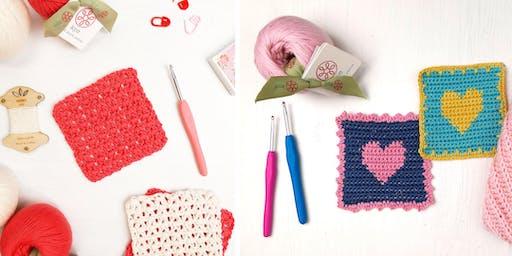 Sit & Crochet