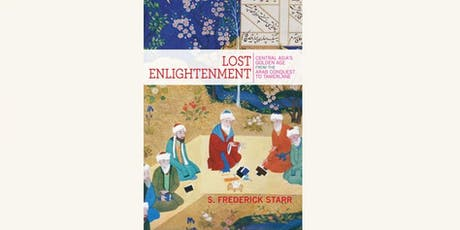 Time Traveller's Book Club: Lost Enlightenment tickets