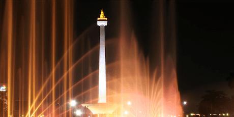 Seedstars Jakarta 2019 tickets