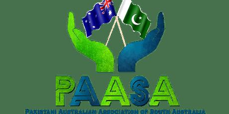 PAASA AGM 2019 tickets