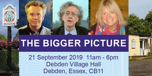 The Bigger Picture Debden Village Hall