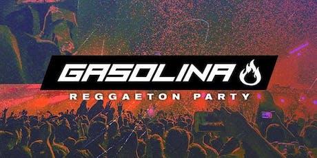 Gasolina Party at Summit Denver tickets