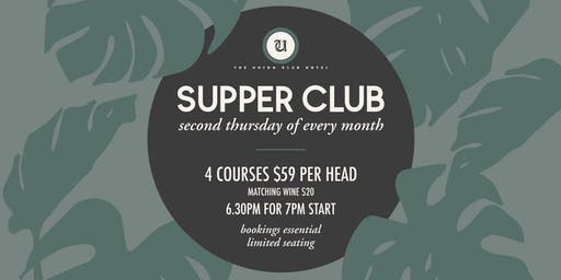 Supper Club 4