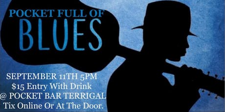 Pocket Full of Blues tickets