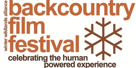 Sierra Nevada Spotlight: Backcountry Film Festival - Chico, CA tickets