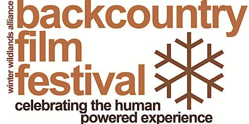 Sierra Nevada Spotlight: Backcountry Film Festival - Chico, CA