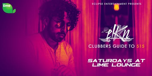 Clubbers Guide to 515 with ELKN