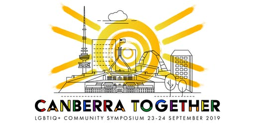 Canberra Together | LGBTIQ+ Community Symposium