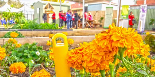Craigieburn Community Garden Open Day