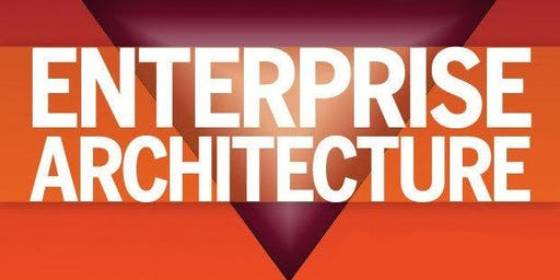 Getting Started With Enterprise Architecture 3 Days Virtual Live Training in Edmonton