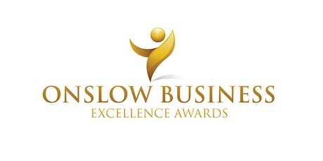 2019 Onslow Business Excellence Awards tickets