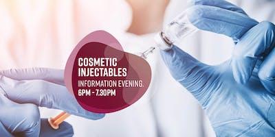 Information Evening