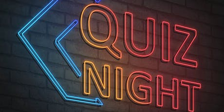 Rotary Club of West Perth Quiz Night  tickets