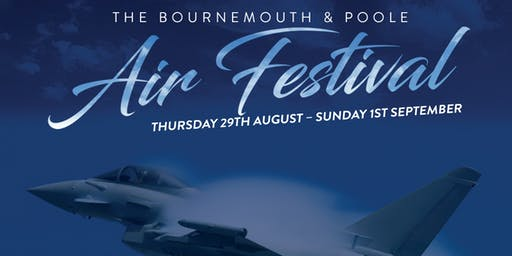 Cumberland Hotel Air Festival 2019 – Thursday OR Sunday - Special Offer