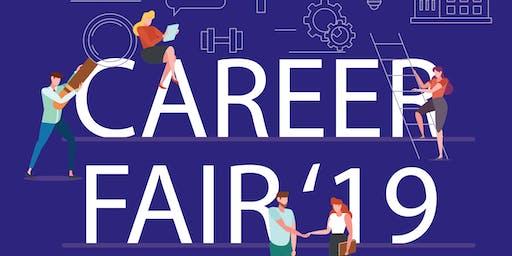Kaplan Career Fair 2019