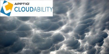 Hybrid Cloud - Migration and Optimisation - Brisbane tickets
